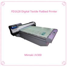 Machines d'impression de T-Shirt avec Mimaki Jv300