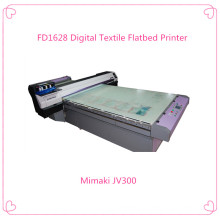 Digital Textile Flatbed Printer Fd1628