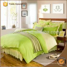 Royal New Hotel Green 100% algodão egípcio cama coleção todos os AU tamanho