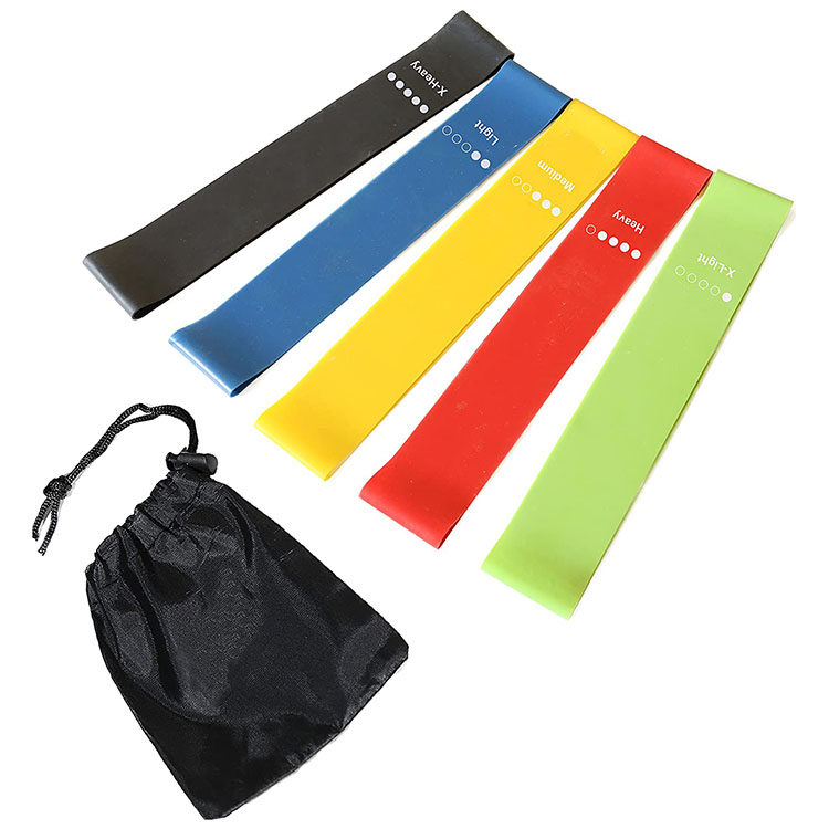 Custom Resistance Bands
