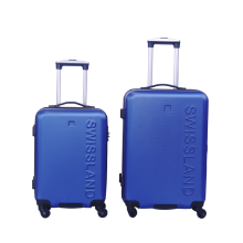Promotion Travel Bags Luggage Trolley Set With Wheels