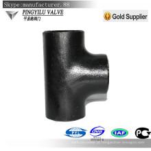 China fabricante aço carbono y montagem de tubos fabricante