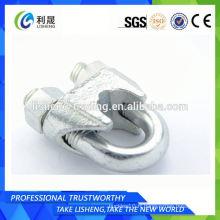 Broches à corde à fil métallique