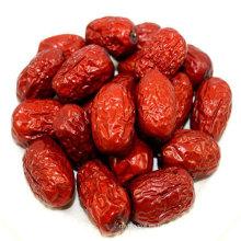 Chino, secado, rojo, fecha, dulce, azufaifo