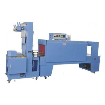 Automatische Hülle Wrapper (RZ-6040A)