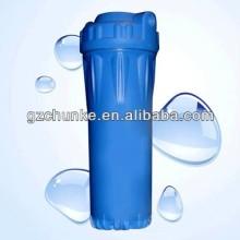 Chunke ПВХ корпус фильтра для очистки бытовых питьевой воды