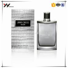 Parfüm-Kasten der kundenspezifischen überlegenen Verpacken-Großhandelsmänner