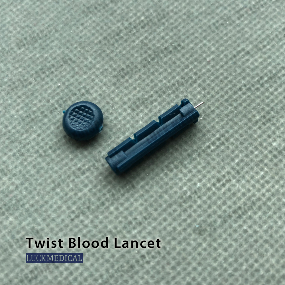 Main Picture Twist Blood Lancet10