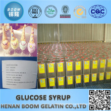 Best Selling Glucose Syrup in Cookies 80%