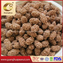 Good Quality Crispy Different Flavor Coated Peanut for Export