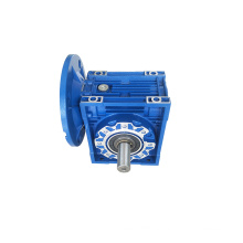 NMRV063 worm gearbox with AC motor