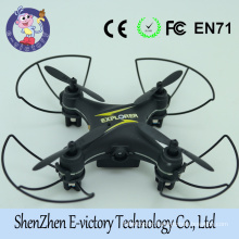 RC Drones With Camera HD Remote Control 4CH 2.4G 6 Axis RC Quadcopter With Mini Flying Camera 2.0MP UK
