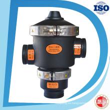 Válvula de control de flujo Válvula de control de flujo Válvula hidráulica