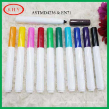 Non toxic Stamp Marker for children use