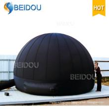 Inflatable Digital Planetarium Projector Tent Inflatable Portable Planetarium Dome