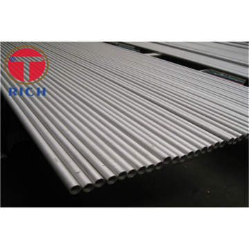 UNS N06600 N06601 Nickel-Chromium-Iron Alloys TUBE