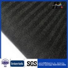 Polyester / Baumwolle Färbender Fischgrätenmuster für Hosen