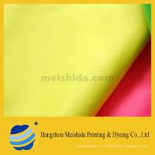 крашеные или реактивная напечатанная полотняного переплетения хлопок поплин ткань 40*40 133*72