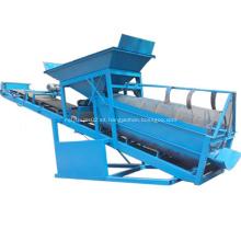 Máquina de cribado de arena rotativa de precio de fábrica para la venta