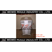 Injection Plastic Air Purifier Mould