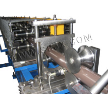 Round Downpipe Roll Forming Machine