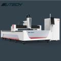 CNC Metal Stainless Steel Fiber Laser Cutting Machine