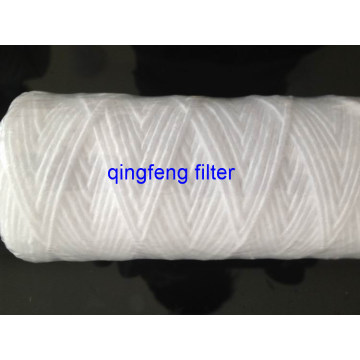 OEM PP String Wound Filterpatrone