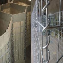 Hesco Barrier Fence / Gabion Box