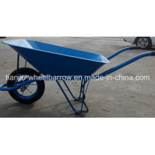Carretillas de mercado de África occidental de fábrica