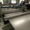 Steel Straighten Cut to Length mesin
