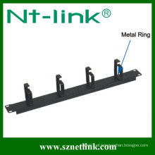 4 Pcs metal ring cabo gerente