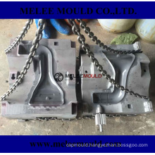 Plastic Elbow Injection Mould Factory