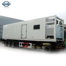 Récipient réfrigéré de congélateur de Tianjin LYJN 40ft réfrigéré