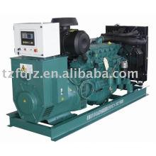 120KW VOLVO Open Type Generator