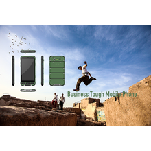 Business Tough Stylish Mobile Phone