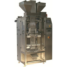 Coffee Powder Factory Automatic Packaging Machine
