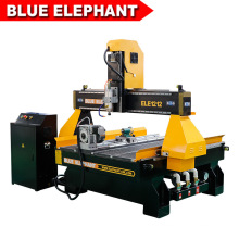 CNC 1212 Wood Router 4 Axis Rotary Device Mini CNC Engraving Machine for Sale