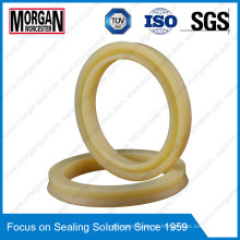 Yxd / ODU Tipo NBR / PU Material hidráulico Piston Seal Ring