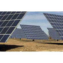 Boa qualidade células de painel solar poli 245W