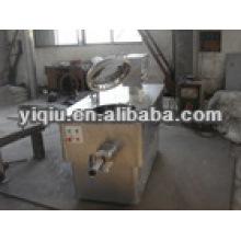 Efficient wet granulation machine
