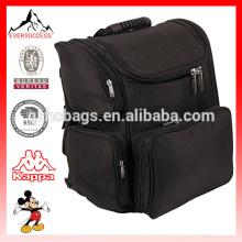 Sacs à compartiments pour ordinateur portable noir Big Business Backpack