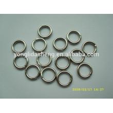 most popular bag accessory metal ring