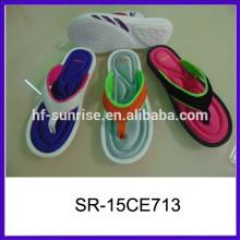 cheap wholesale personalized flip flops cheap wholesale flip flops two color eva slippers