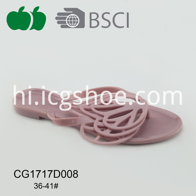 women fashion slipper