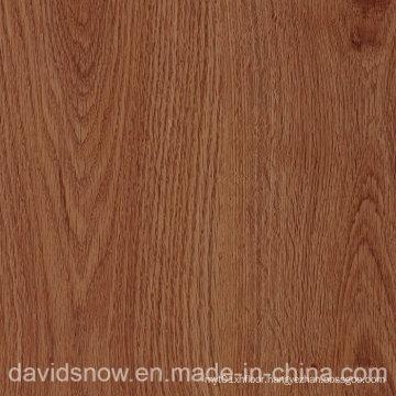 Building Material UV Coated Locking PVC WPC Vinyl Flooring