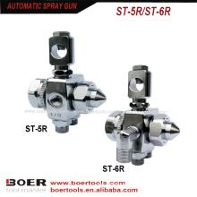 Automative Spray Gun Bico de pulverizador automático ST-5R ST-6R