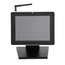 Desktop All-in-One pc Android / Windows POS-terminal