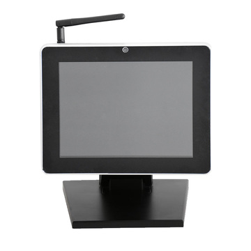 Terminal de bureau tout-en-un PC Android / Windows POS