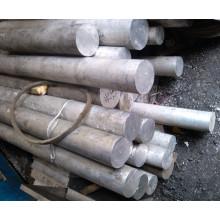 Barre d'alliage extrudé en aluminium 6060