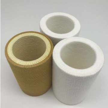 Cylindrical Polyester Felt Roller Cover